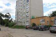 Продаю 3-х комнатную квартиру в г. Кимры, ул. 50 лет влксм, д. 67 - Фото 1