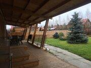 Дом в Истринском районе Подмосковья.Новорижское/ Волоколамское шос - Фото 3