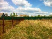15 соток в деревне на берегу Озернинского водохранилища - Фото 1
