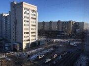 Владимир, Ново-Ямская ул, д.27, 3-комнатная квартира на продажу - Фото 1