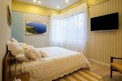 733 000 €, Продажа квартиры, Купить квартиру Юрмала, Латвия по недорогой цене, ID объекта - 313138904 - Фото 5