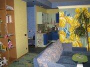 Двухкомнатная квартира 84 кв. м в ЦАО, Новорязанская 30а. - Фото 1