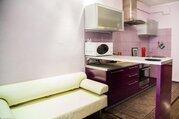 Квартира посуточно евроремонт в пешей доступности с мвдц Сибирь - Фото 2
