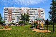 Продается 2-х комнатная квартира Можайск ул. 20-го января д. 26 - Фото 1