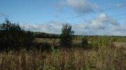 Земельный участок в дерене Малое Ивановское - Фото 2