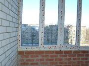 2-комнатная квартира, 62,6 м2 Россия, Московская область, Воскресенски - Фото 2