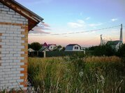 Дом (кирпичн) на 10 сотках земли в 10 минутах езды от города Чебоксары - Фото 1
