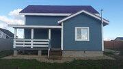 Продам дом 150кв.м. на 10сот, Боровск - Фото 2