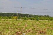 Участок 8 соток, Раменский р-н, Бубново, есть свет, лес, 64 км от МКАД - Фото 4