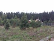 8 соток рядом с лесом - Фото 3