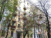 Продажа квартиры, м. Электрозаводская, Ул. Гольяновская - Фото 2