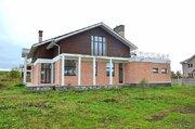 Продается дом 393 кв.м, Рузский район, кп «Рузские Просторы» - Фото 1