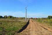 Участок 12.5 соток в деревне Беляево - Фото 2