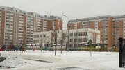 1-комнатная квартира: Москва, ул. Святоозерская, д. 3 - Фото 4