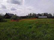 Участок 15 соток в деревне Буриново 99 км от МКАД - Фото 2