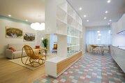 733 000 €, Продажа квартиры, Купить квартиру Юрмала, Латвия по недорогой цене, ID объекта - 313138904 - Фото 4