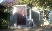Продается дом, Николаевка - Фото 1