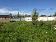 Продается земельный участок г.Домодедово, ул. Гальчино - Фото 4