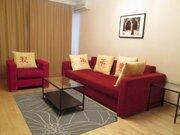 Аренда двухкомнатной квартиры 53 м.кв, Москва, Арбатская м, Арбат .