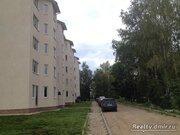 Продается 1 комнатная квартира 39 кв.м, свх.Останкино, ул.Дорожная.д.12 - Фото 1