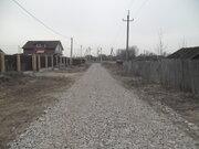 11 сот. в д. Новая Слобода, 27 км. от МКАД - Фото 3