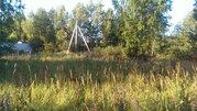 Участок 8 сот в дер. Асташково, 52 км по Егорьевскому ш, озеро, 570тр - Фото 3