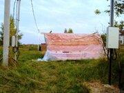 Участок 7 соток в деревне на берегу реки (ПМЖ). - Фото 1