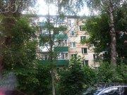 Двухкомнатная квартира в г. Солнечногорск Моск.обл. 45 км. МКАД - Фото 1