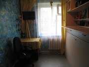 Комната в двух комнатной квартире, в центре города. Ул. Новая 7 - Фото 2