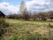 13 сот. в д.Илькино - 90 км Щелковское шоссе - Фото 5