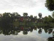 Загородный Дом на пруду - Фото 1
