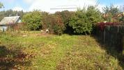 Продается зем. участок, Люберецкий р-н, д. Токарево, ст «Теплое болот - Фото 3