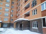 Квартира в г.Сергиев Посад без отделки - Фото 1
