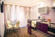 Квартира посуточно евроремонт в пешей доступности с мвдц Сибирь - Фото 1
