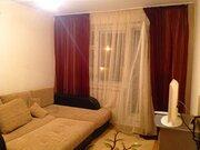 Ул. Белкинская д. 43, г-образная 1к квартира на 2ом этаже 51мкр-н