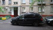 Продается 3-х комнатная квартира в 6 мин/пешком от мцк Зорге - Фото 2