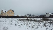 Участок 15 соток для ИЖС в д. Болкашино, Солнечногорский район - Фото 2