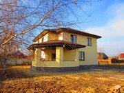 Симферопольское шоссе, 35 км от МКАД, Чеховский район, продается дом - Фото 2