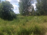 Продаётся земельный участок 10 соток в днт Чубарово - Фото 4
