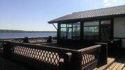 Коттедж на берегу озера Суходольское - Фото 1