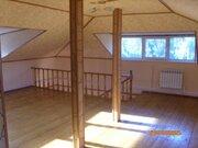Продам новый дом 200м2 в Малаховке. - Фото 1