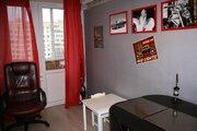 Квартира по адресу: г. Москва, улица Затонная, дом 12, к2 - Фото 1