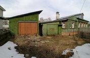 Часть дома с з/у в 1 минуте от Орехово-Зуево - Фото 1
