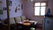 Продается 2-х этажный жилой дом в Серебряно-Прудском районе - Фото 4