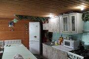 Жилой дом С газом + баня В Д.лисицино - Фото 5
