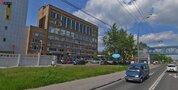 Офисное здание 3750 м2 на Алтуфьевском ш. 79а