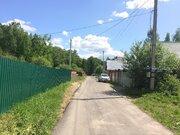 Земельный участок с домом в Серпуховском районе д. Судимля - Фото 3