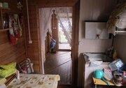 Дача с хорошей планировкой на участке 6 сот. рядом с д. Федоровское - Фото 3