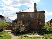 Два загородных дома в современном стиле.Основной дом 215 кв.м, . - Фото 3