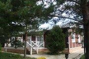 Дом в деревне Бережки Киржачского района - Фото 3